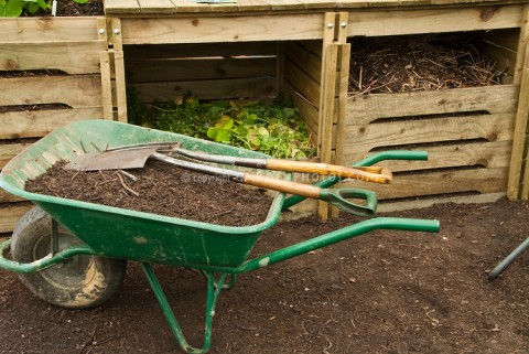 Free Compost Classes- Sign up TODAY!