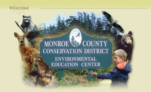 Monroe County Conservation District