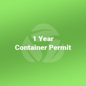 container-permit-1yr