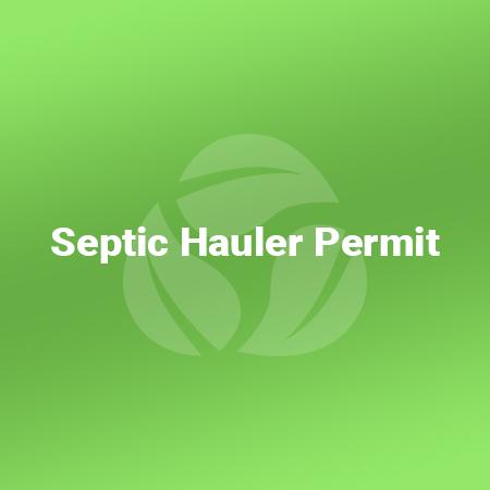 septic-hauler-permit