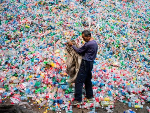 More on China's impact on the recycling markets!