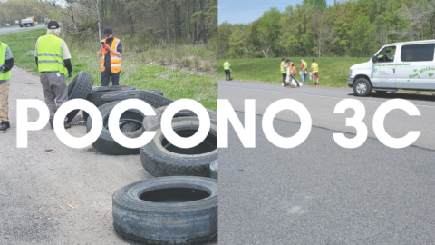 WNEP reports Pocono 3C: Fresh start to get back on their feet