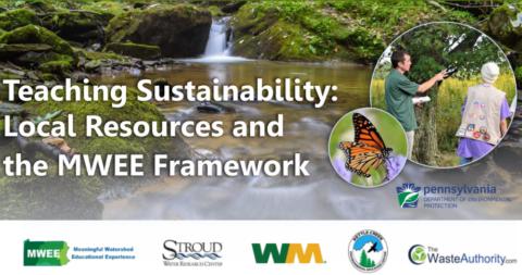 Teacher Workshop: Sustainability